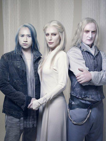 La famille Tarr